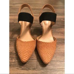 Antonio Melani heels